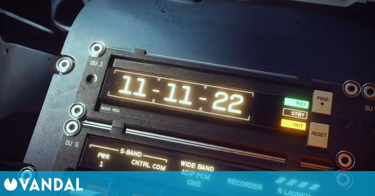 Starfield se lanzará en noviembre de 2022 en exclusiva para Xbox Series X/S y PC