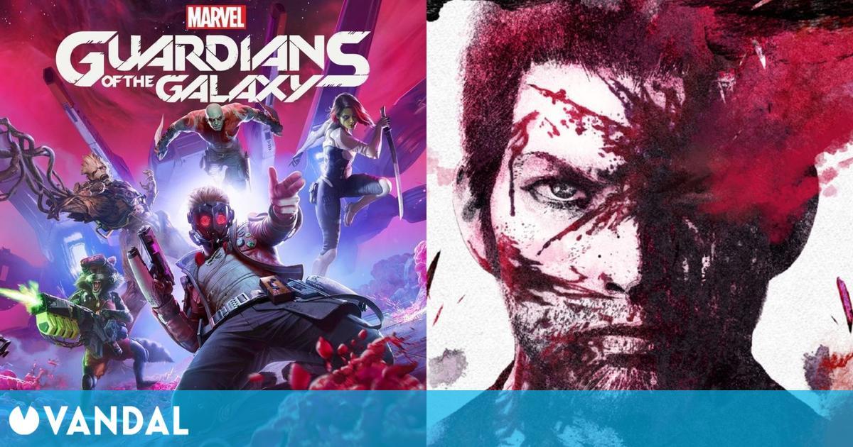 E3 2021: Resumen conferencia Square Enix – Final Fantasy Origin, Guardianes de la Galaxia y más