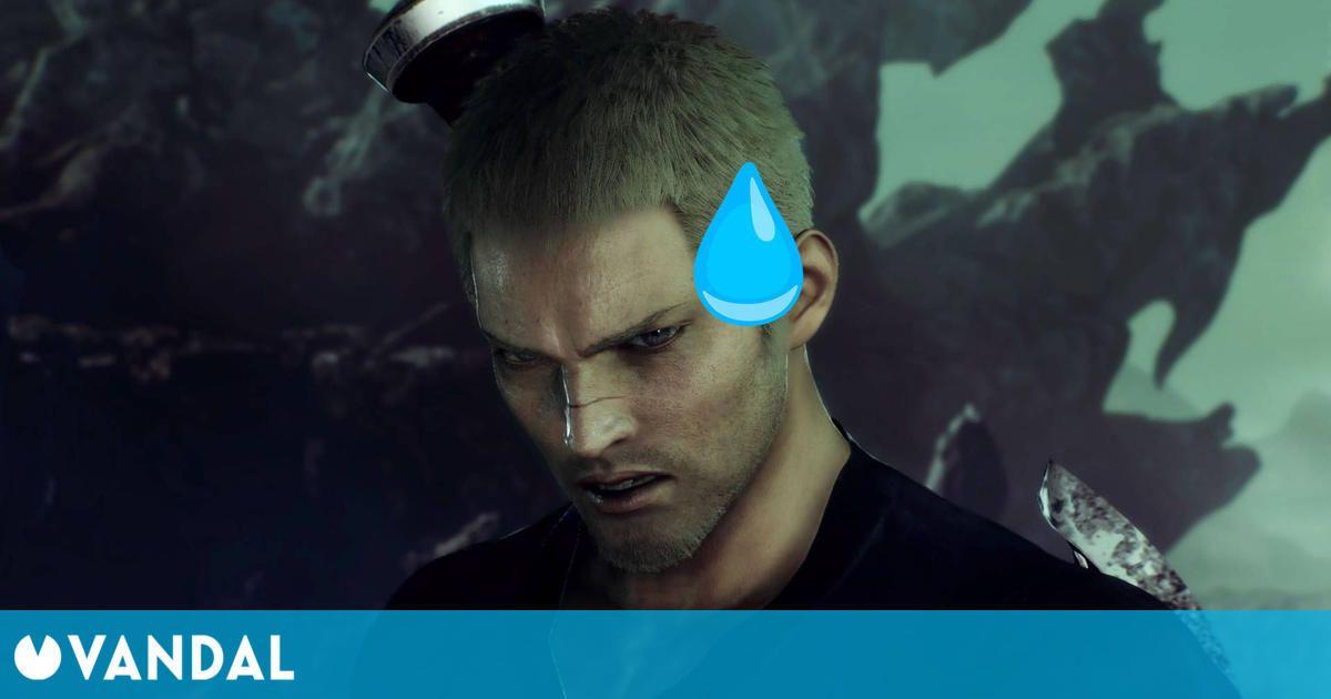 Stranger of Paradise Final Fantasy Origin empieza con mal pie: fans descontentos, memes…