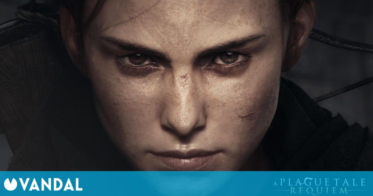 A Plague Tale: Requiem llegará a PS5 y también a Switch mediante juego en la nube en 2022