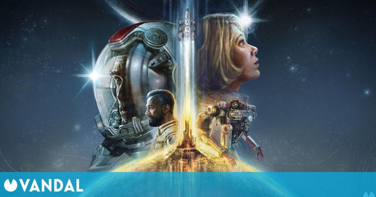 Starfield: Es como si la 'NASA conociera a Indiana Jones', con una estructura de Skyrim