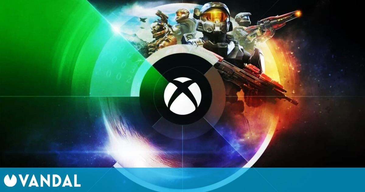 Xbox ofrecerá un evento extendido de su conferencia el 17 de junio, con entrevistas y más