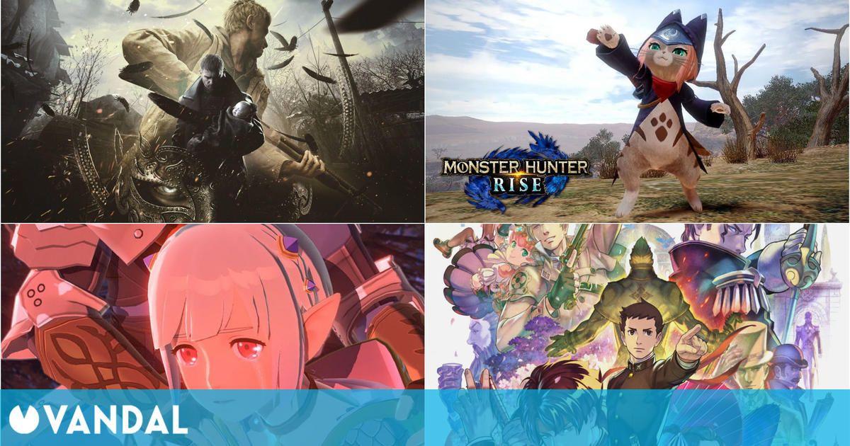 E3 2021: Resumen conferencia Capcom – Resident Evil 8 DLC, demo de Monster Hunter Stories 2