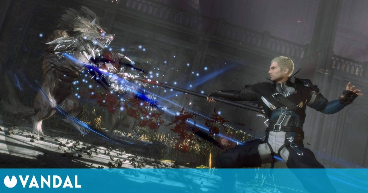Stranger of Paradise Final Fantasy Origin ya tiene demo disponible: Así es su gameplay en PS5