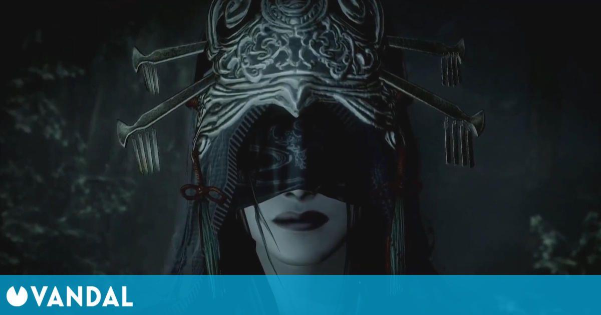 El terror de Project Zero Maiden of Black Tower llega a Nintendo Switch en 2021