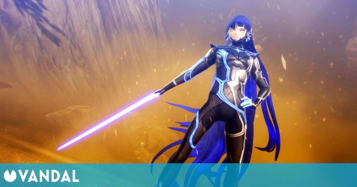 Shin Megami Tensei 5 llegará a Nintendo Switch el 12 de noviembre; nuevo gameplay