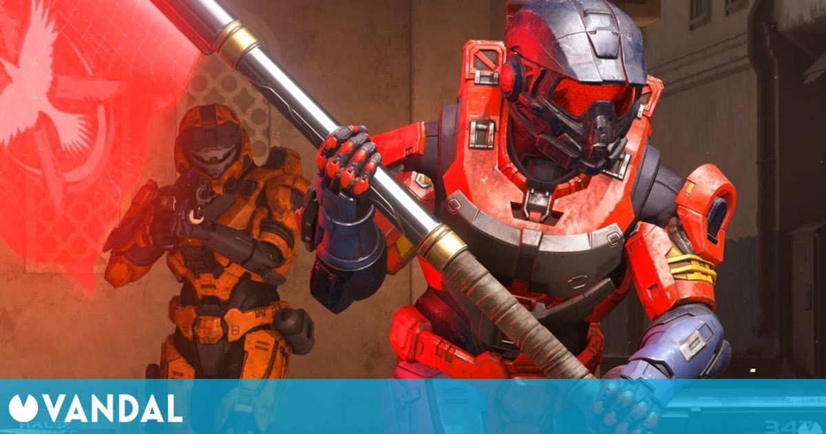 Halo Infinite y su multijugador: Los pases de batalla no caducarán, ni habrá loot boxes