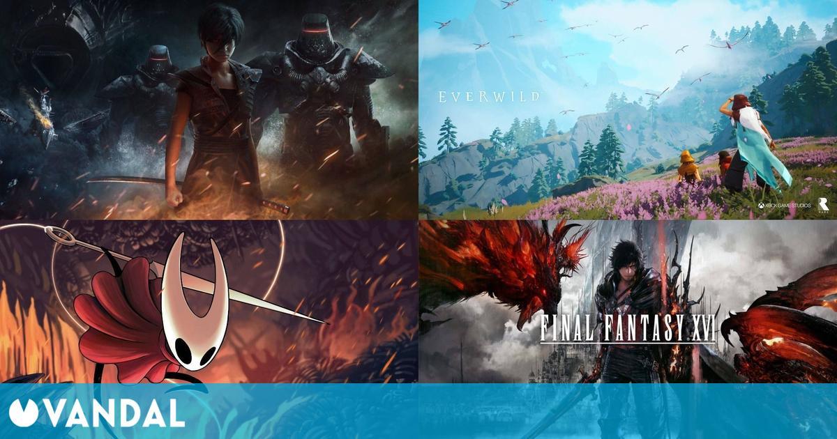 12 juegos muy esperados que no vimos en el E3 2021