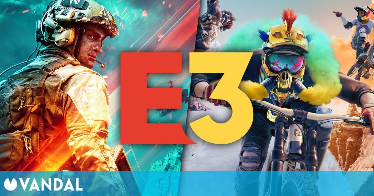 E3 2021: Estos son los 15 tráilers más vistos del evento