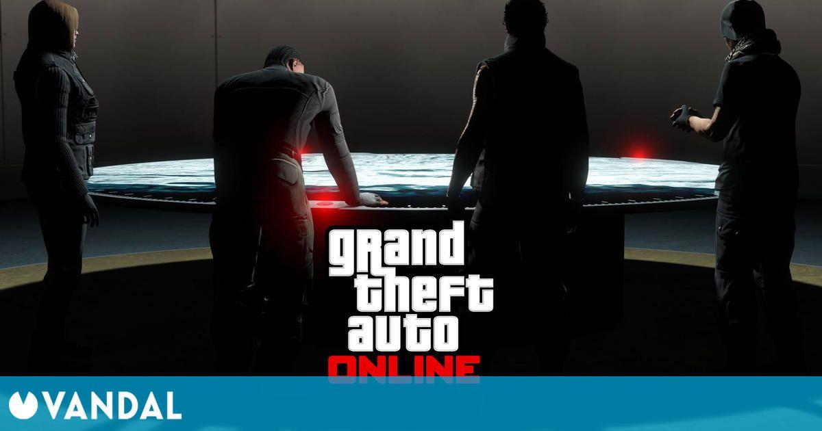 GTA Online cerrará sus puertas en PS3 y Xbox 360 el 16 de diciembre