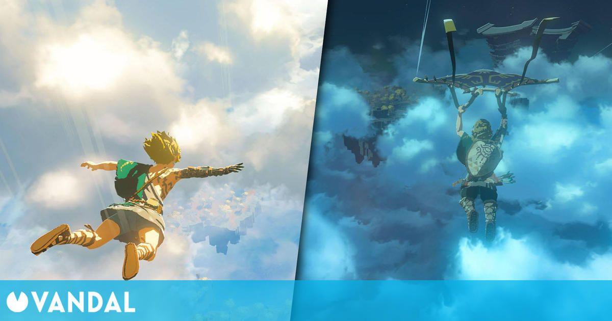 Zelda: Breath of the Wild 2 podría tener dos protagonistas, según pistas del tráiler