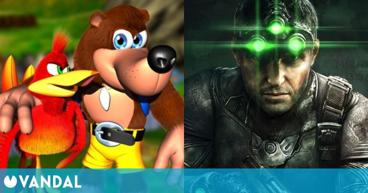 10 sagas muy queridas pero 'abandonadas' que no estuvieron en el E3 2021