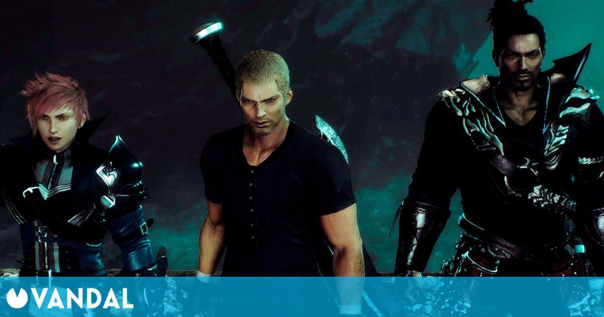 La demo de Stranger of Paradise Final Fantasy Origin amplía su plazo hasta el 26 de junio