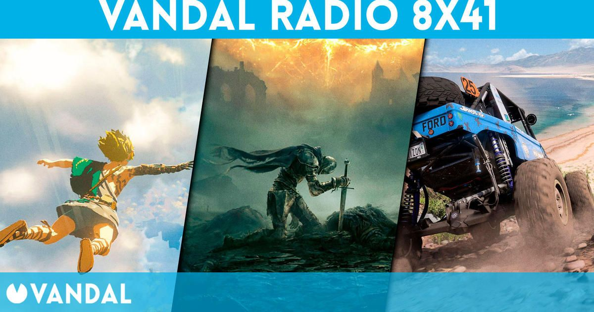 Vandal Radio 8×41 – Especial E3 2021