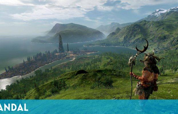 ¿Qué pasó con Wild? El juego de Michael Ancel anunciado en exclusiva para PS4 en 2014