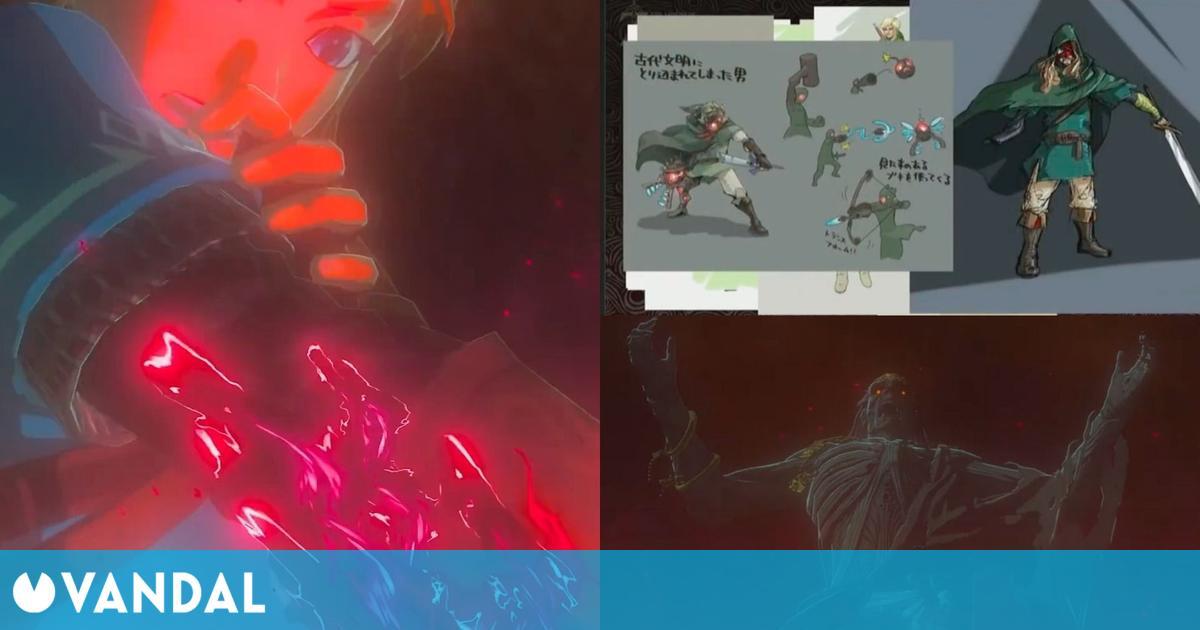 Zelda Breath of the Wild 2: las teorías más locas y sorprendentes de los fans