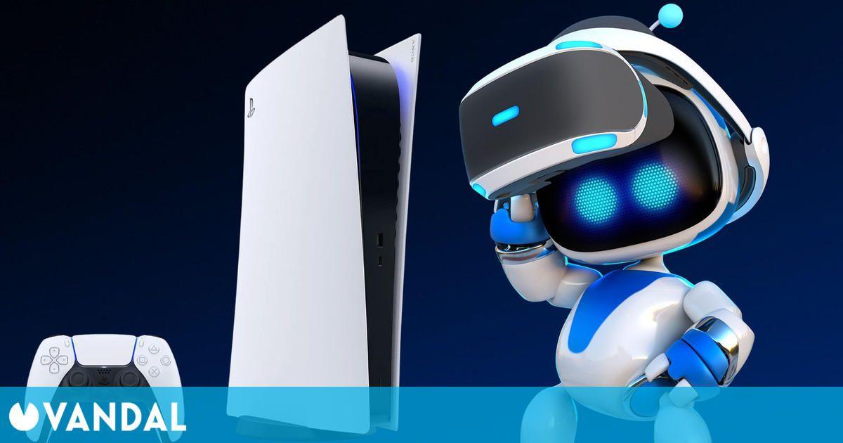 PS5 abre inscripciones para probar su próximo firmware antes de tiempo, aunque no en España