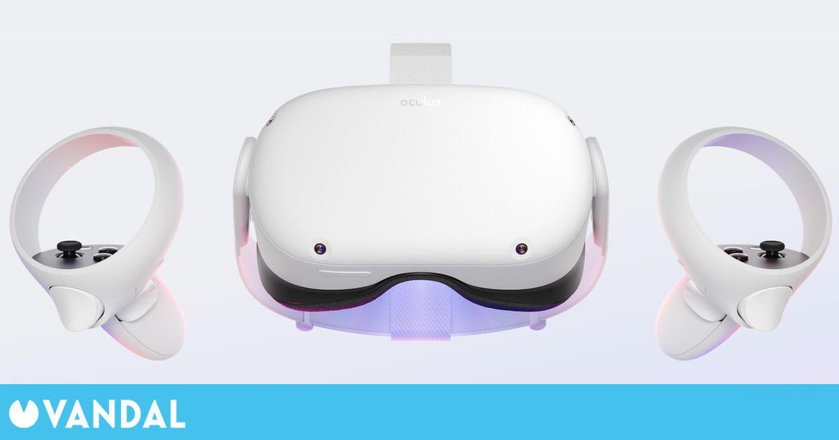 Oculus Quest: Juegos y aplicaciones empezarán a mostrar publicidad