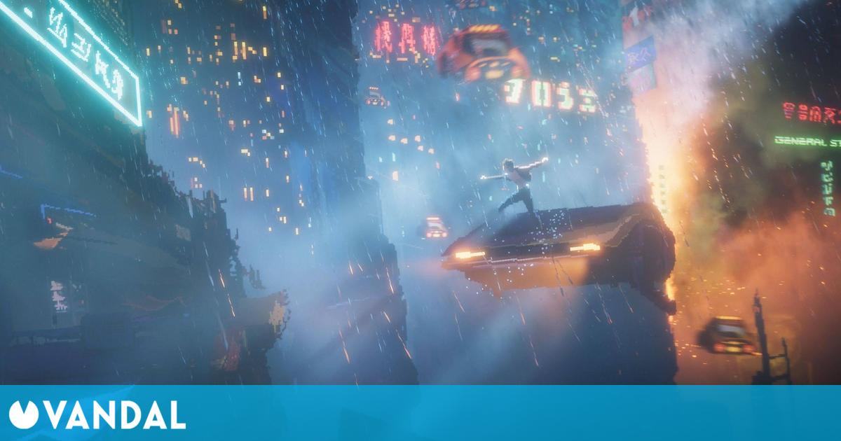 ¿Qué pasó con The Last Night? El indie que nos deslumbró en el E3 2017 de Xbox