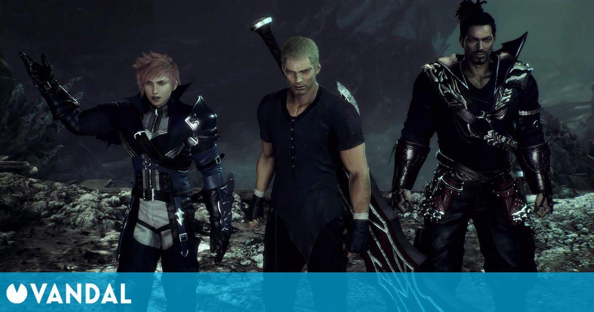 Stranger of Paradise Final Fantasy Origin: Tetsuya Nomura revela nuevos detalles