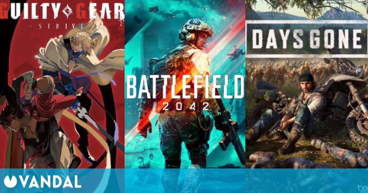 Instant Gaming: Las 10 mejores ofertas en juegos de PC para el fin de semana
