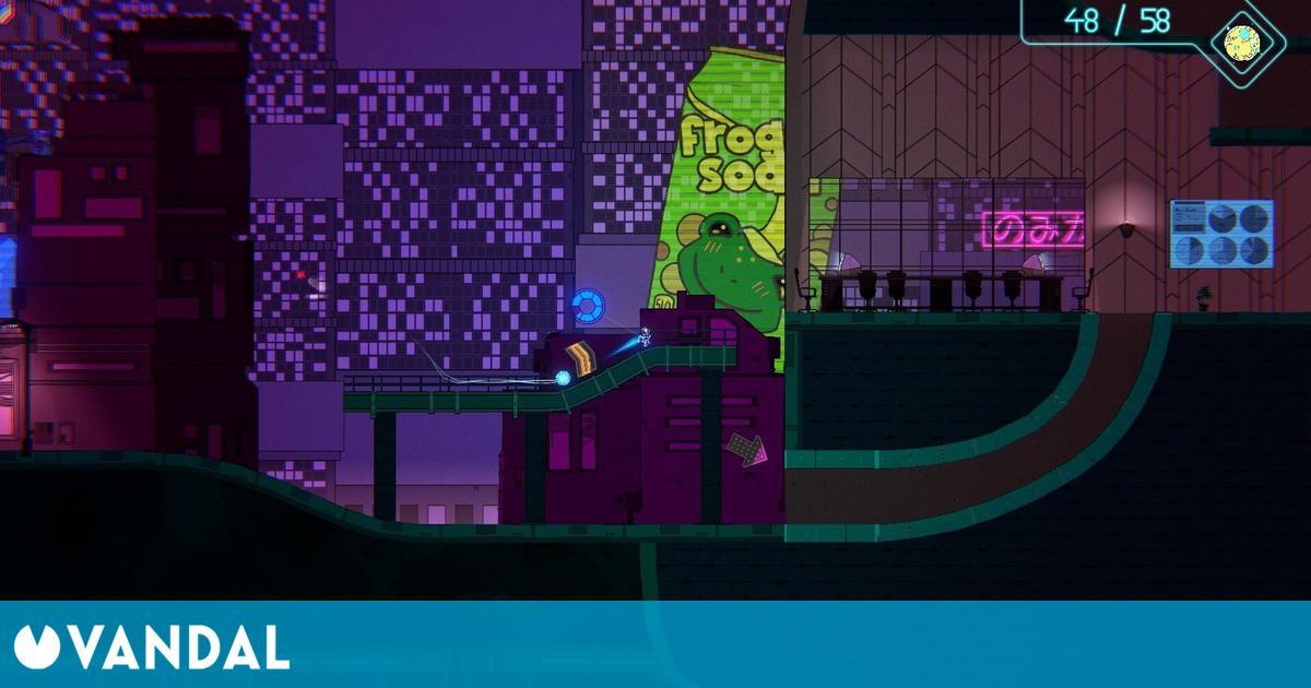 Así son Project Hunter, Kamu's Offering y Cyberplug, juegos de Grado de U-tad