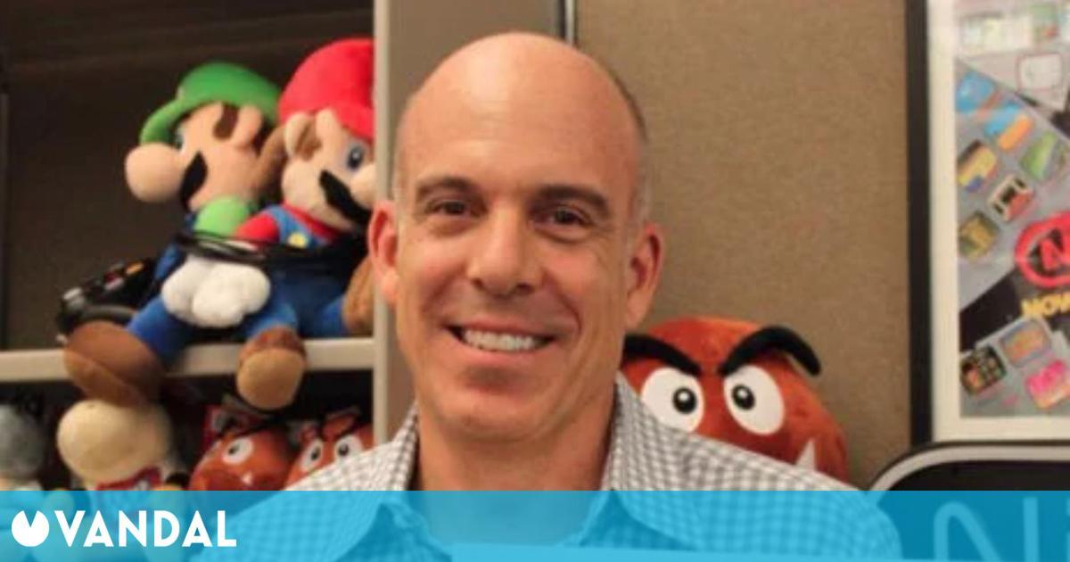 El jefe de Nintendo América esquiva los rumores sobre Switch Pro