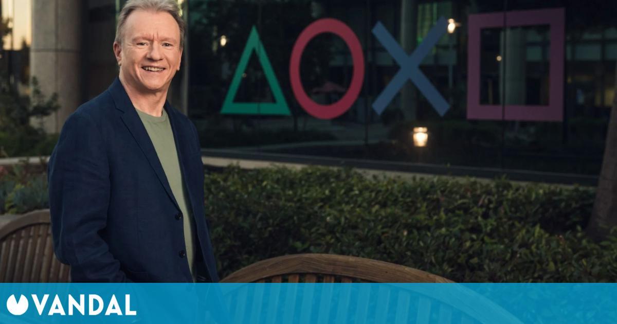 Jim Ryan sobre PlayStation Studios: 'fomentar talento no es tan simple como invertir dinero'