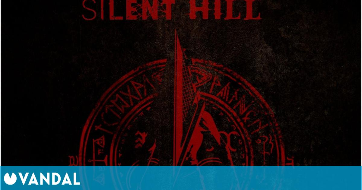 La tienda de Konami anuncia merchandising de Silent Hill y aviva las especulaciones