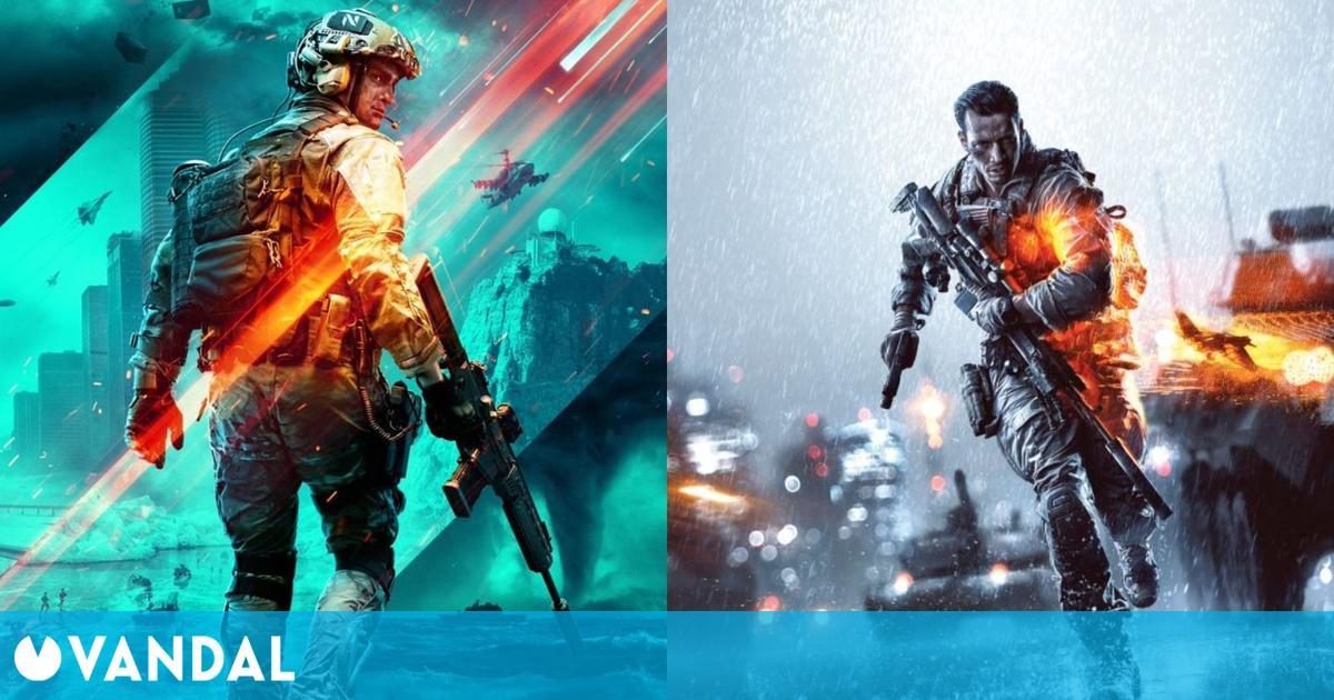 Battlefield 4 aumenta la capacidad de sus servidores tras el anuncio de Battlefield 2042