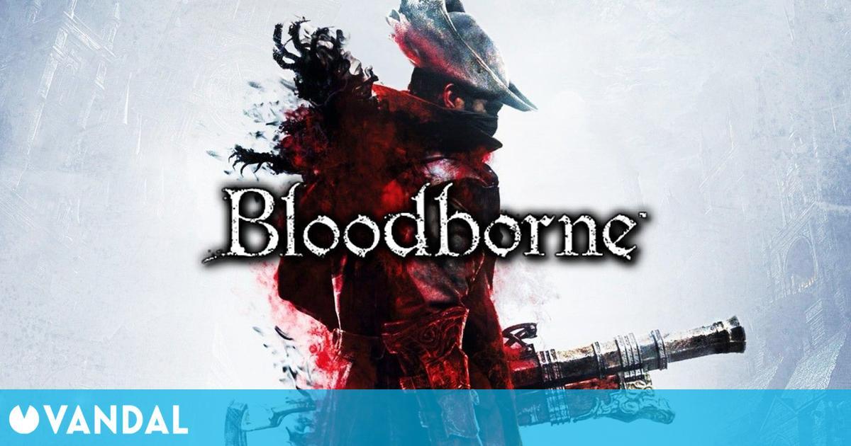 Bloodborne: La remasterización de PS5 debutaría a finales de año y sería 'ambiciosa'