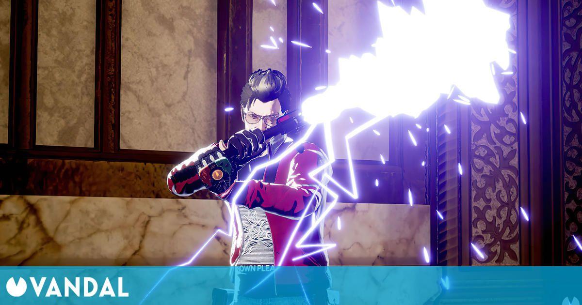 No More Heroes 3 muestra un poco más de su jugabilidad en un nuevo vídeo