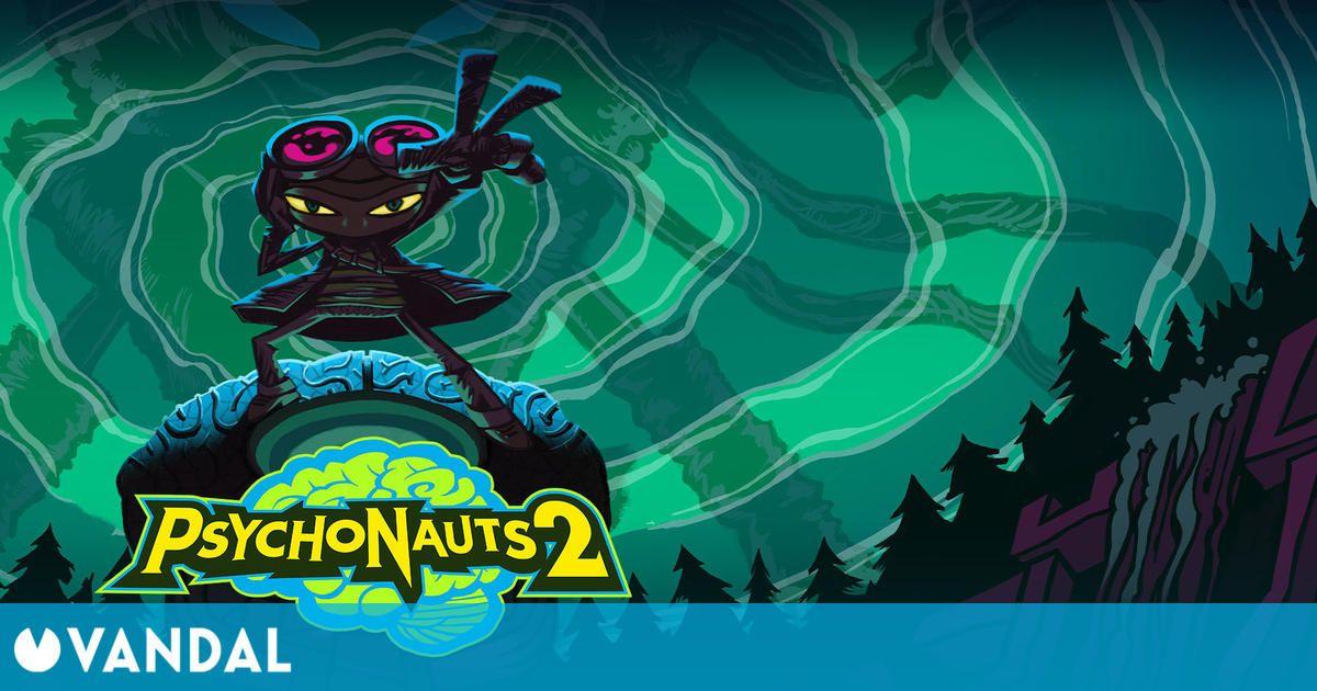 En Double Fine están orgullosos de que Psychonauts 2 se ha creado sin crunch