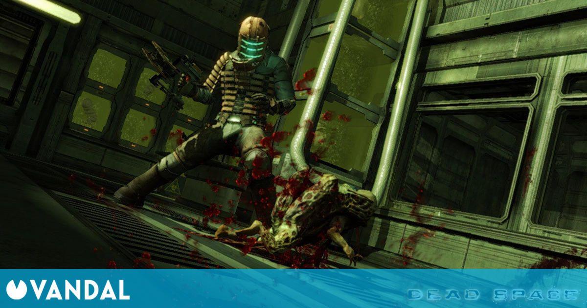 Nuevas fuentes insinúan el regreso de Dead Space por parte de EA Motive