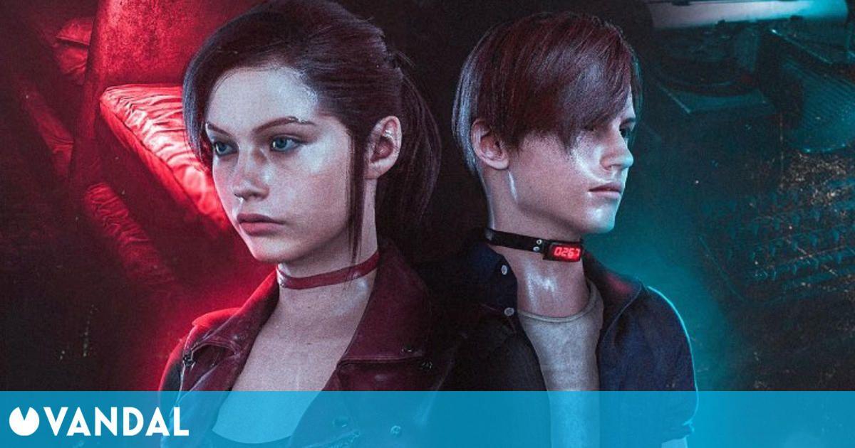 El fan remake de Resident Evil Code: Veronica recibe una llamativa demo gratuita en PC