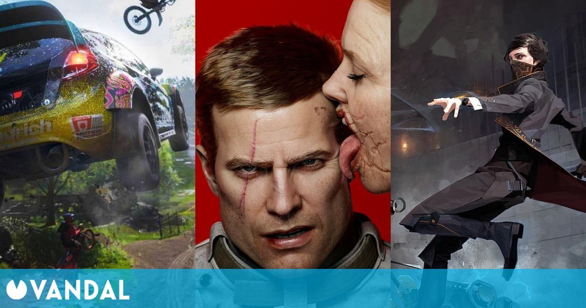 E3 2021: Project Typhoon, Omen, Wolfenstein 3 y otros supuestos anuncios sorpresa de Xbox