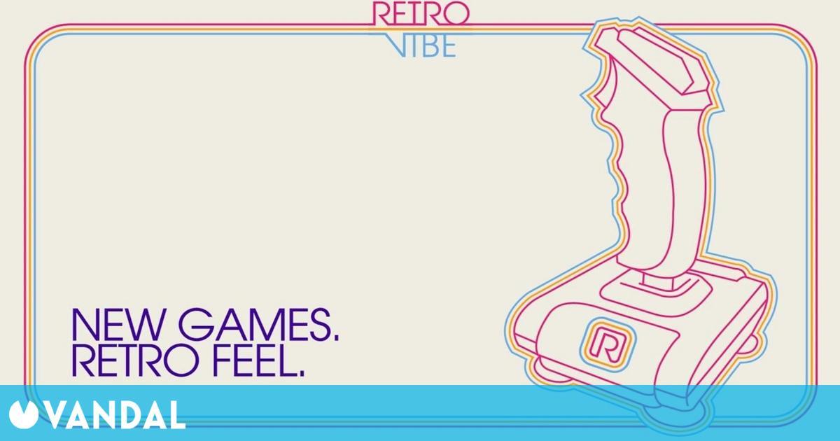 Retrovibe es una editora de juegos indie creada por un cofundador de CD Projekt