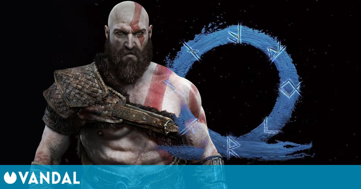 God of War: Ragnarok retrasa su lanzamiento hasta 2022 y confirma que llegará a PS4