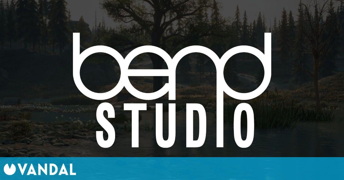 Bend Studio, creadores de Days Gone, trabajan en una nueva franquicia de mundo abierto