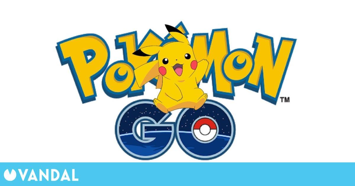 Pokémon GO empieza a revertir los cambios introducidos con la pandemia del coronavirus