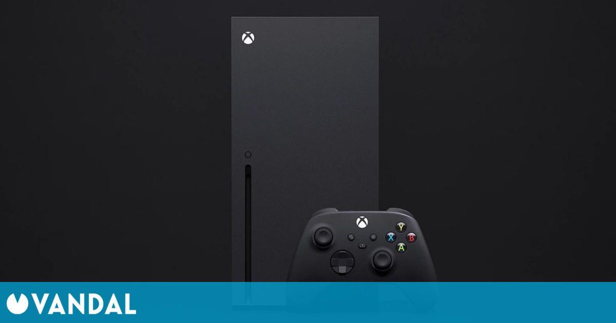 Hoy a las 19:00h en España habrá stock de Xbox Series X en la Microsoft Store (22/06/2021)