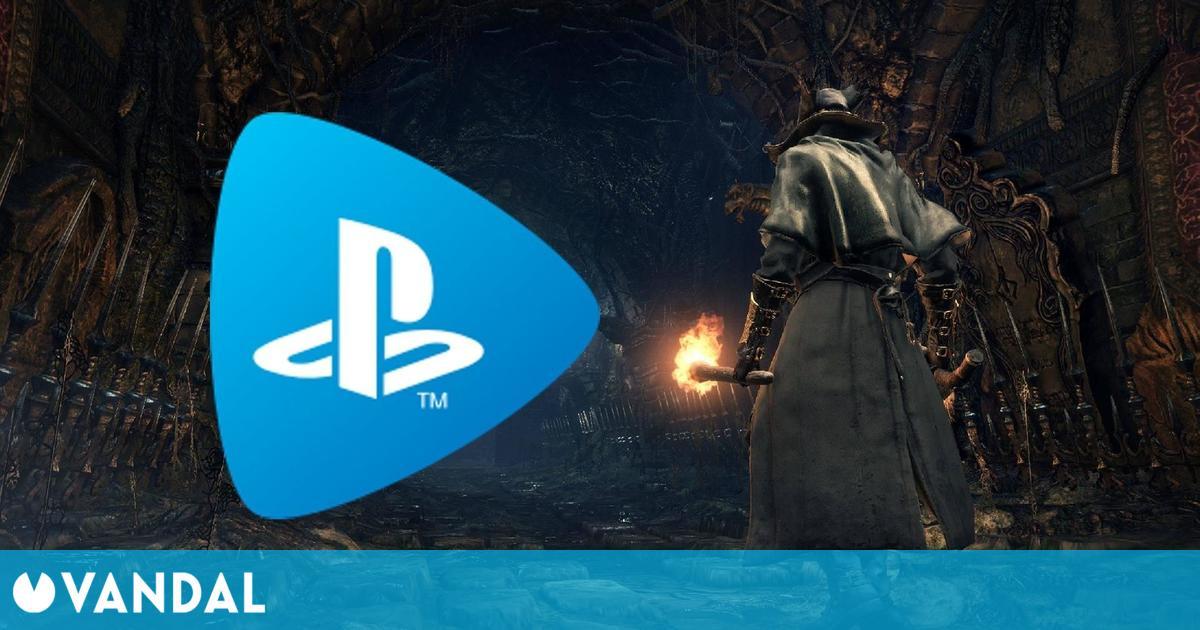 Muchos usuarios de PC se suscriben a PS Now para jugar a Bloodborne