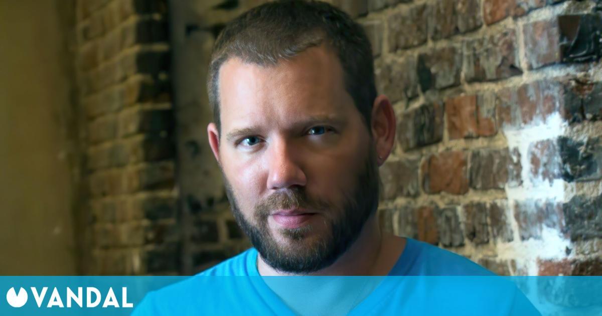 Cliff Bleszinski, creador de Gears of War, trabaja en una nueva licencia