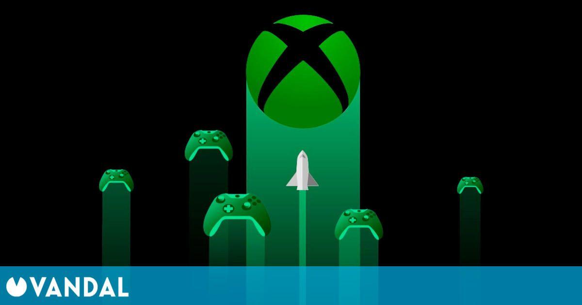 Microsoft comienza a utilizar Xbox Series X en sus servidores de xCloud