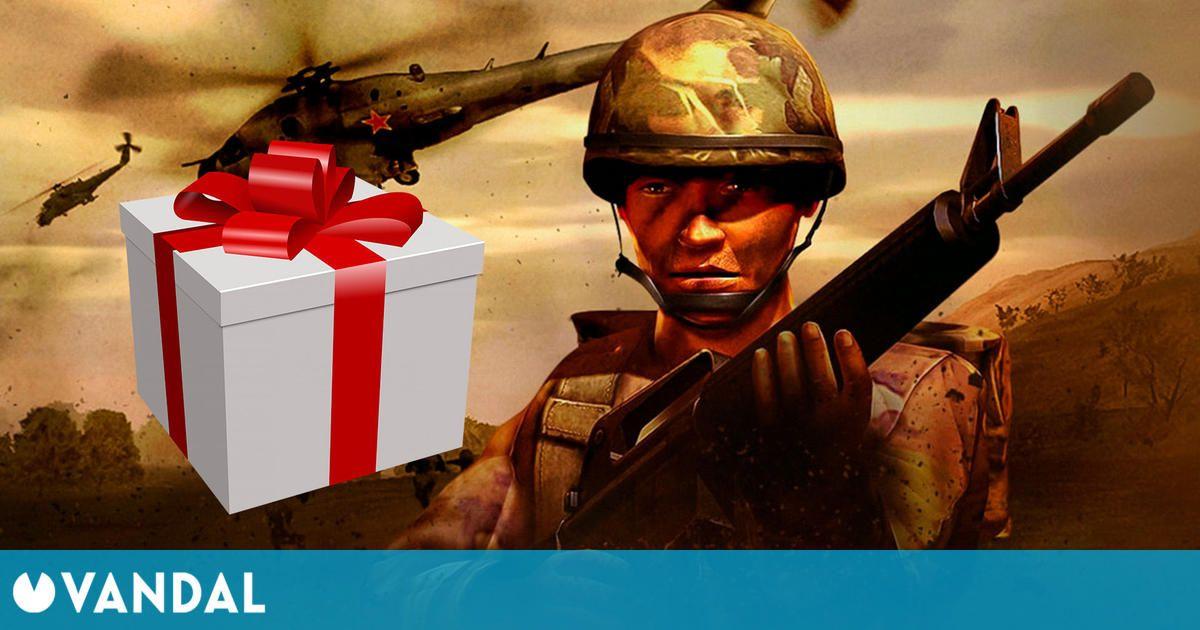 Consigue gratis ARMA: Cold War Assault por el 20 aniversario de la saga