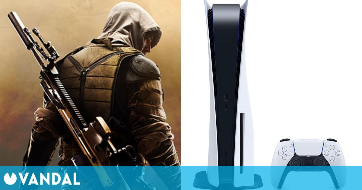 Sniper Ghost Warrior Contracts 2 llegará a PS5 el 24 de agosto