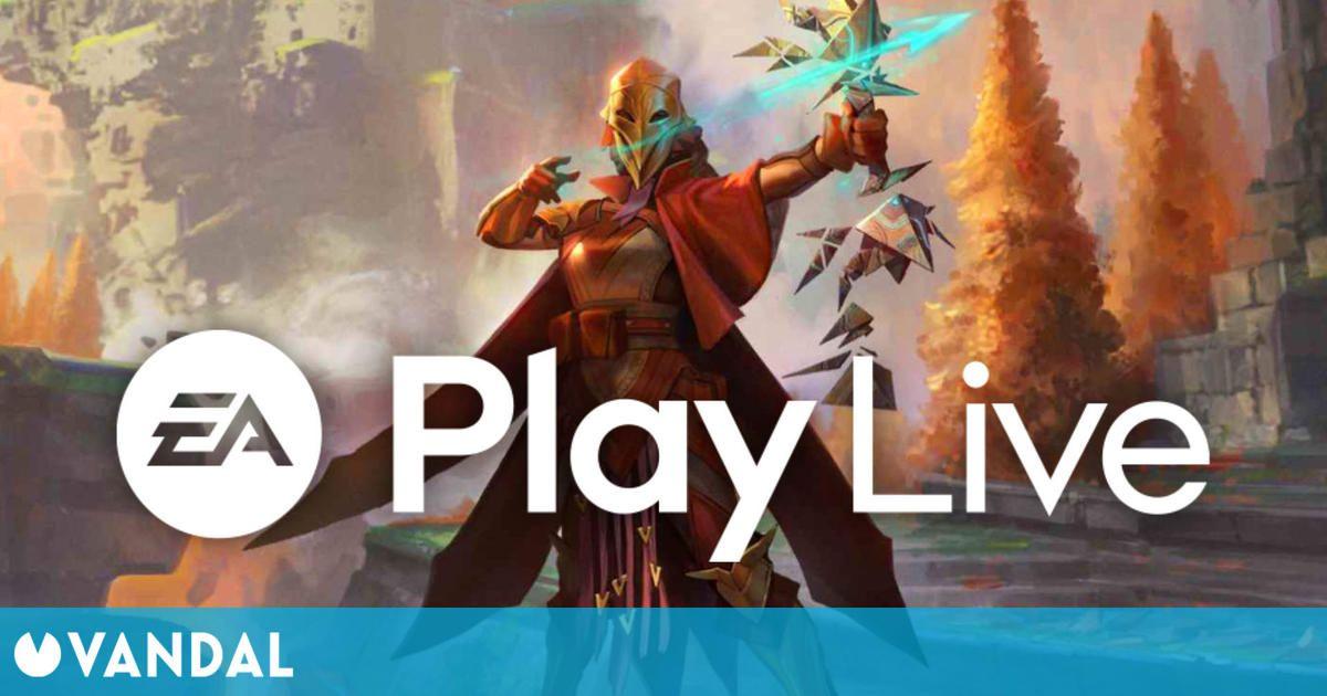 Dragon Age 4 podría aparecer en el EA Play Live del 22 de julio, según rumores