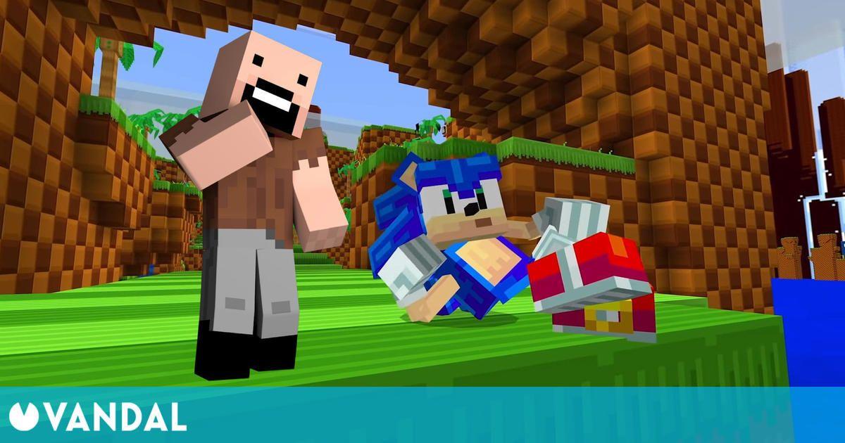 Minecraft 'está un poco muerto' según Notch, su creador original