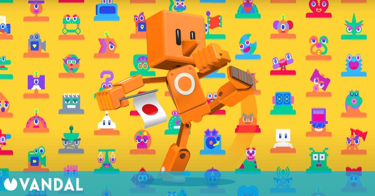 Estudio de Videojuegos es el juego más vendido de Japón por segunda semana consecutiva