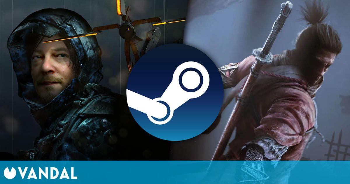 Rebajas de Verano de Steam: Seleccionamos 30 ofertas imprescindibles